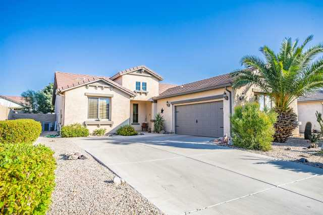 Photo of 30865 N ORANGE BLOSSOM Circle, San Tan Valley, AZ 85143