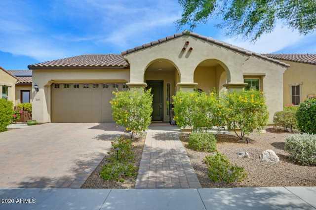 Photo of 4659 N 206TH Avenue, Buckeye, AZ 85396