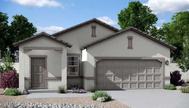 Photo of 5881 N 195TH Drive, Litchfield Park, AZ 85340