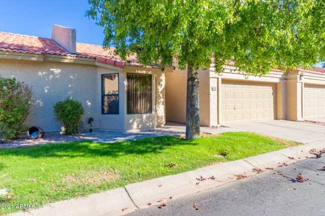 Photo of 1021 S GREENFIELD Road #1057, Mesa, AZ 85206