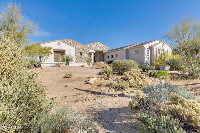 Photo of 11278 E DESERT TROON Lane, Scottsdale, AZ 85255