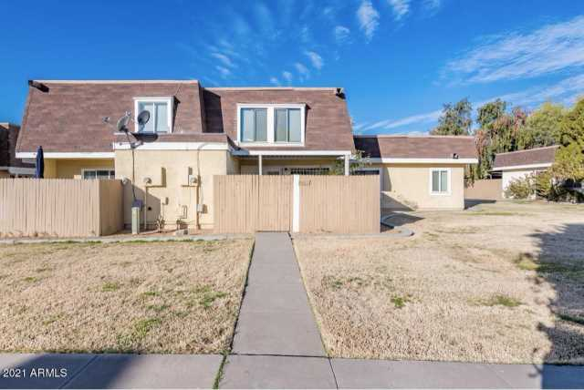 Photo of 8427 N 34TH Avenue, Phoenix, AZ 85051