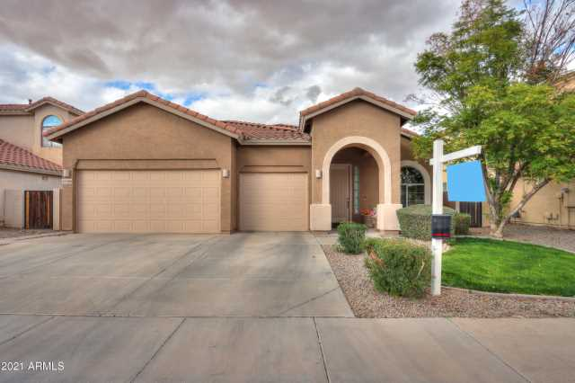Photo of 43488 W ASKEW Drive, Maricopa, AZ 85138