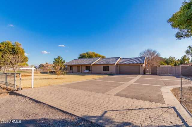 Photo of 6530 N 176TH Avenue, Waddell, AZ 85355