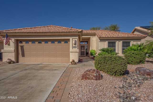 Photo of 3212 N 156TH Drive, Goodyear, AZ 85395
