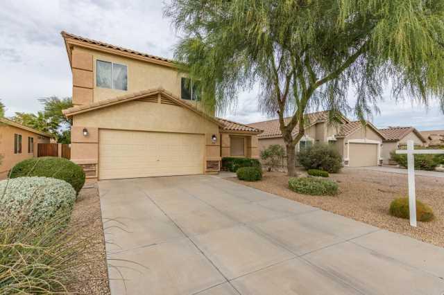Photo of 2450 E OLIVINE Road, San Tan Valley, AZ 85143