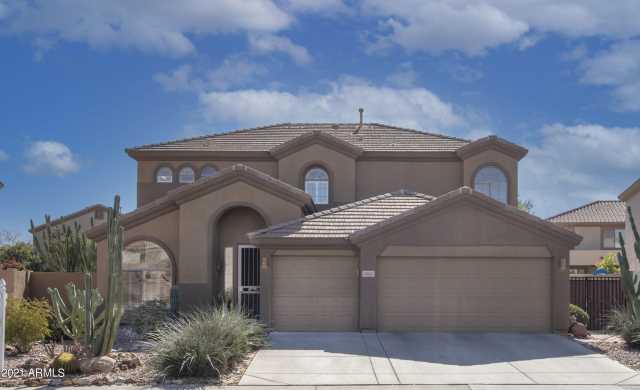 Photo of 13617 W ALVARADO Drive, Goodyear, AZ 85395