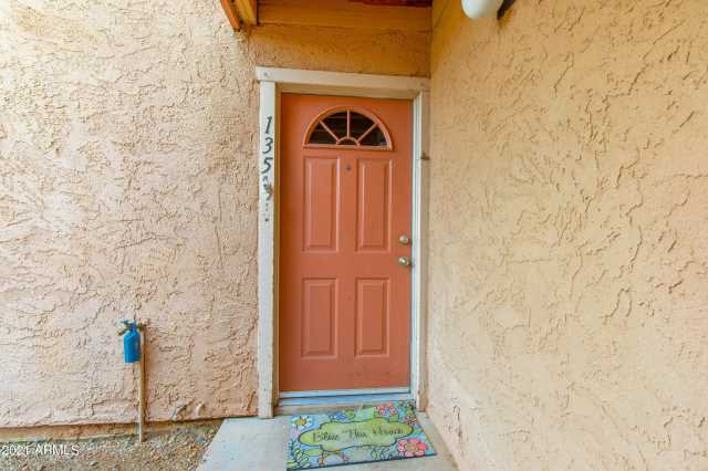 Photo of 7550 N 12TH Street #135, Phoenix, AZ 85020