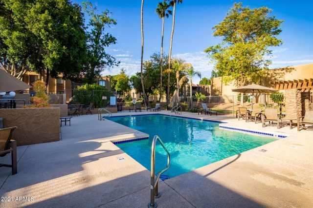 Photo of 3825 E CAMELBACK Road #122, Phoenix, AZ 85018