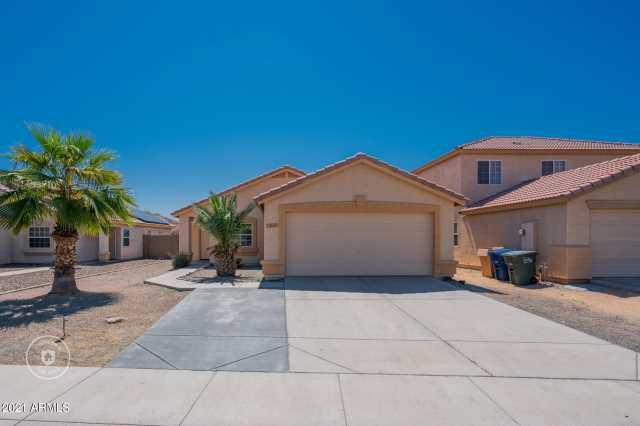 Photo of 12617 W WINDROSE Drive, El Mirage, AZ 85335