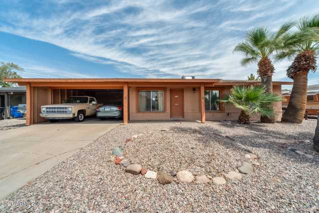 Photo of 535 N SANTA BARBARA --, Mesa, AZ 85201