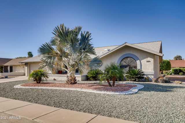 Photo of 14027 W ALEPPO Drive, Sun City West, AZ 85375