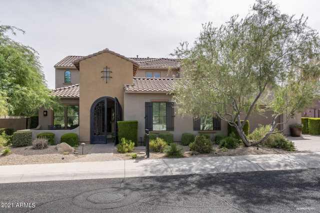 Photo of 17662 N 97TH Place, Scottsdale, AZ 85255