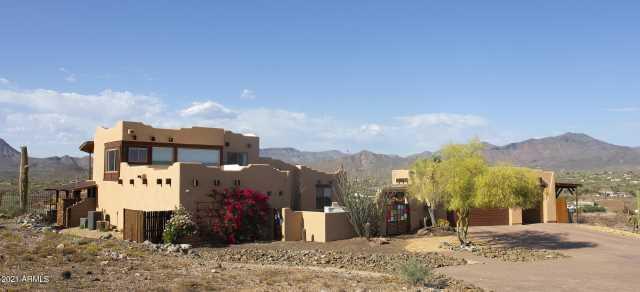 Photo of 40590 N 50TH Street, Cave Creek, AZ 85331