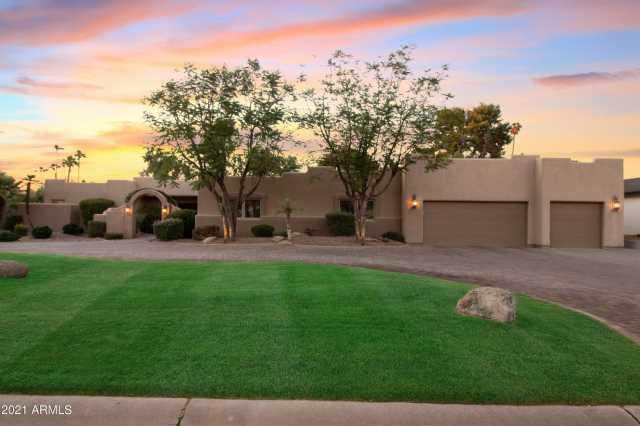 Photo of 7032 E Dreyfus Avenue, Scottsdale, AZ 85254