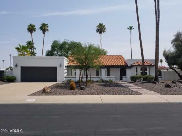 Photo of 6141 E HEARN Road, Scottsdale, AZ 85254