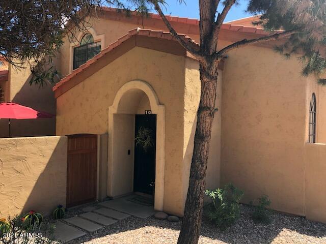 Photo of 5640 E BELL Road #1042, Scottsdale, AZ 85254