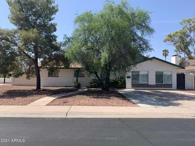 Photo of 1 W FAIRMONT Drive, Tempe, AZ 85282