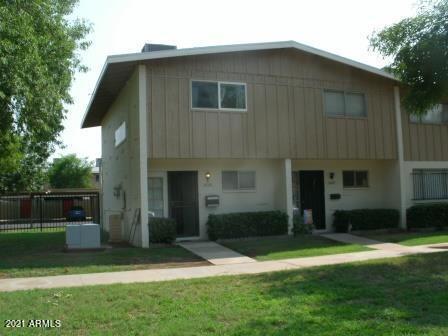 Photo of 2425 W MISSOURI Avenue, Phoenix, AZ 85015
