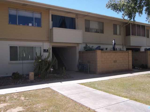 Photo of 8210 E GARFIELD Street #K116, Scottsdale, AZ 85257