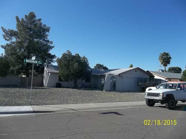 Photo of 239 E WOODMAN Drive, Tempe, AZ 85283