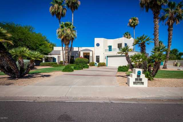 Photo of 14018 N 63RD Avenue, Glendale, AZ 85306