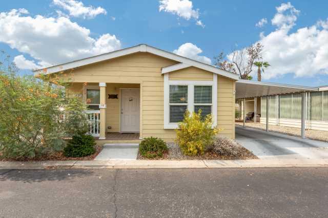 Photo of 10960 N 67th Avenue #47, Glendale, AZ 85304