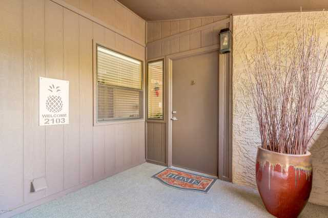 Photo of 1730 W EMELITA Avenue #2103, Mesa, AZ 85202