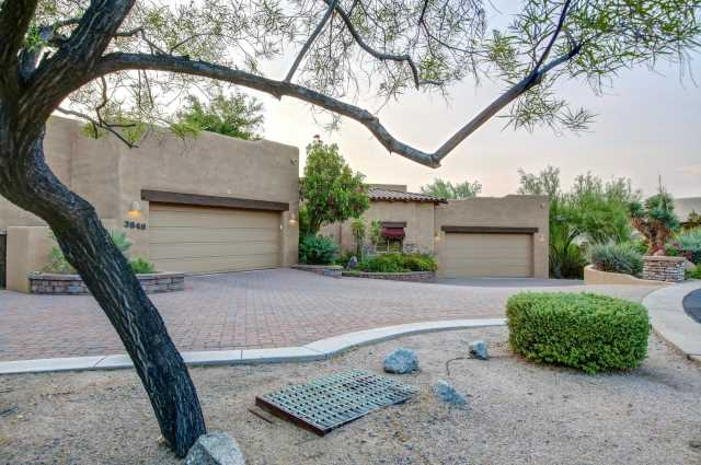 Photo of 3848 N PINNACLE HILLS Circle, Mesa, AZ 85207