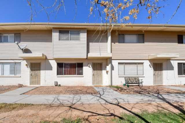 Photo of 8221 E Garfield Street #L17, Scottsdale, AZ 85257