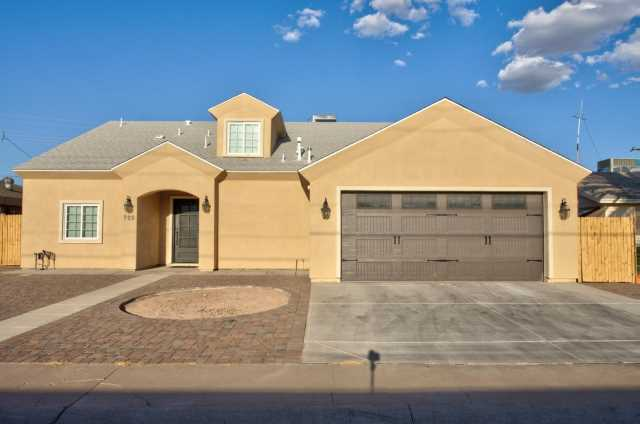 Photo of 709 S PRIEST Drive, Tempe, AZ 85281