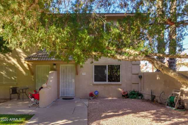 Photo of 1531 W COLTER Street #33, Phoenix, AZ 85015