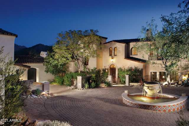 Photo of 20945 N 104TH Street, Scottsdale, AZ 85255