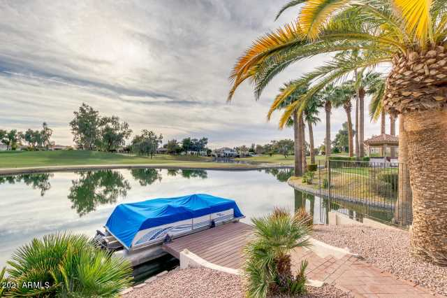 Photo of 3485 S OLEANDER Drive, Chandler, AZ 85248
