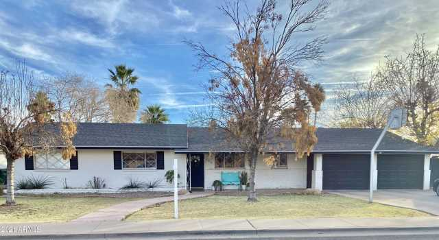 Photo of 1015 E 7TH Street, Mesa, AZ 85203