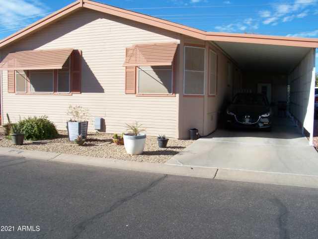 Photo of 11411 N 91ST Avenue #14, Peoria, AZ 85345