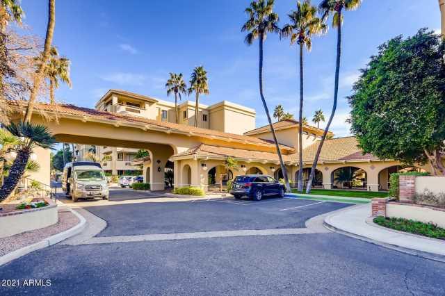 Photo of 4200 N MILLER Road #213, Scottsdale, AZ 85251