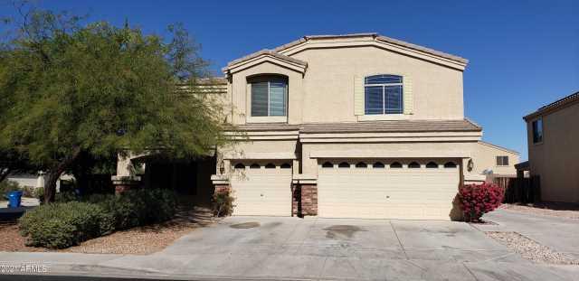 Photo of 23418 W HOPI Street, Buckeye, AZ 85326