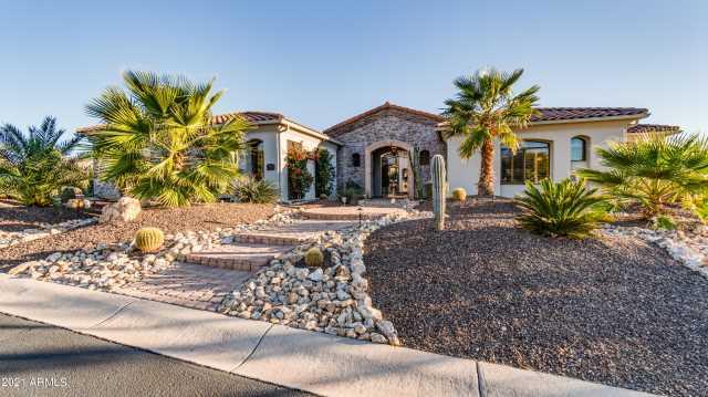 Photo of 8305 E KAEL Street, Mesa, AZ 85207