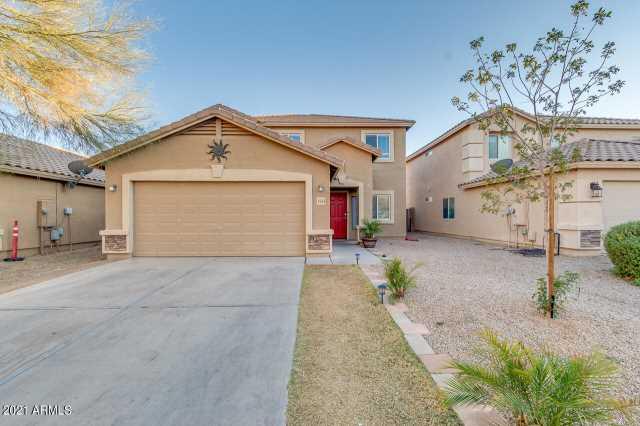 Photo of 4533 E SUPERIOR Road, San Tan Valley, AZ 85143