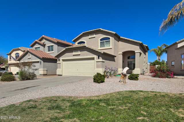 Photo of 28621 N Dolomite Lane, San Tan Valley, AZ 85143