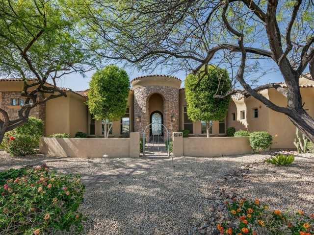 Photo of 15142 E Miravista --, Fountain Hills, AZ 85268