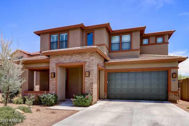 Photo of 9913 E SOUTH BEND Drive, Scottsdale, AZ 85255