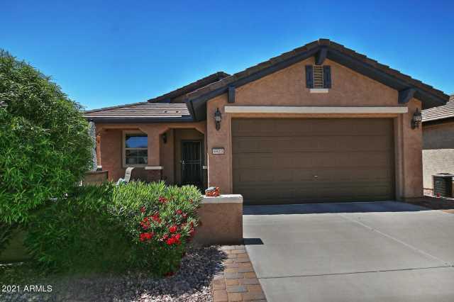 Photo of 6523 W MOCKINGBIRD Court, Florence, AZ 85132