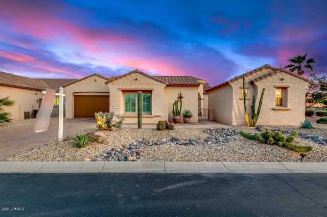 Photo of 16401 W MONTEREY Way, Goodyear, AZ 85395