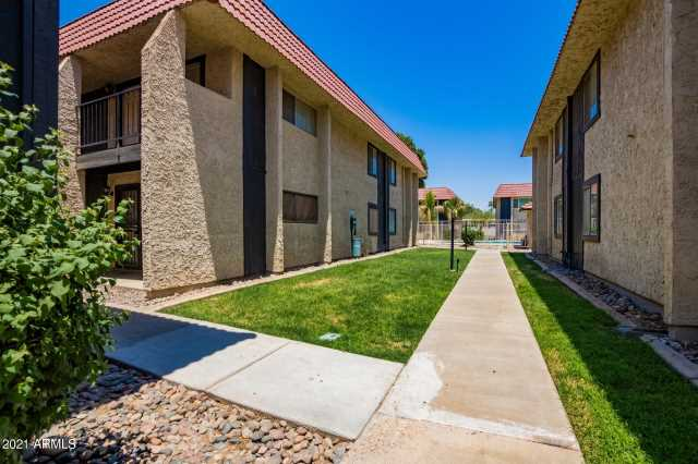 Photo of 700 W UNIVERSITY Drive #155, Tempe, AZ 85281