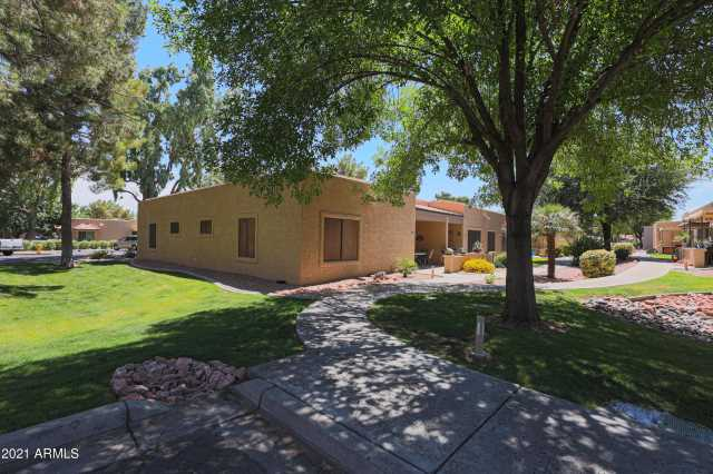 Photo of 14300 W BELL Road #124, Surprise, AZ 85374
