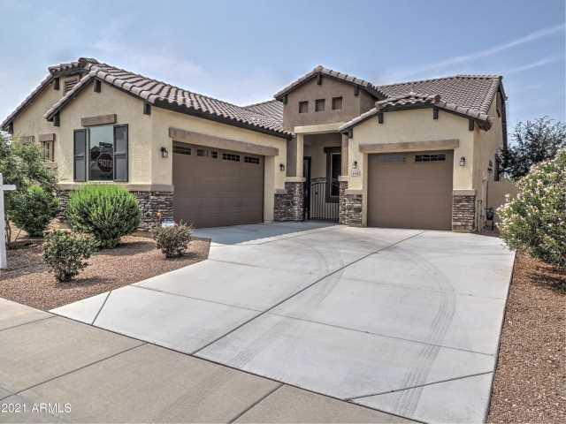Photo of 41418 W SOMERS Drive, Maricopa, AZ 85138