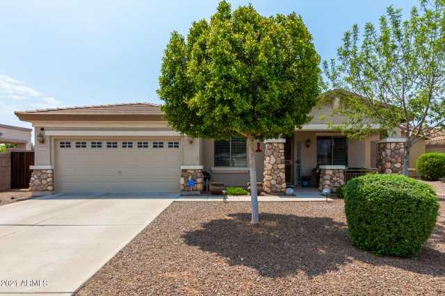 Photo of 3248 N 137TH Drive, Avondale, AZ 85392