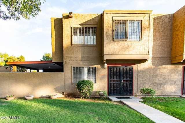 Photo of 6726 W DEVONSHIRE Avenue, Phoenix, AZ 85033